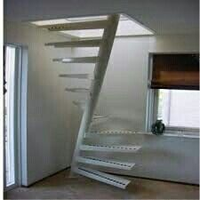 Escalier 1m2 ótima
