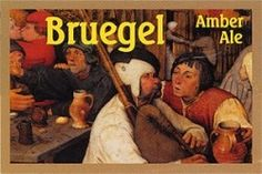 Cerveja Bruegel, estilo Belgian Pale Ale, produzida por , Bélgica. 5.2% ABV de álcool.