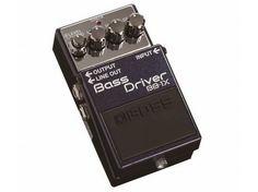 【ボス】全ベーシスト必見! D.I.機能も搭載した新定番エフェクター「BB-1X Bass Drive」 | PRODUCT NEWS | Rittor Music Magazine Web