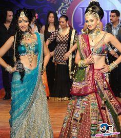 Bharat and Dorris Bridal Fashion Show