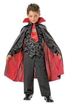 Vampire Costume #Shopko