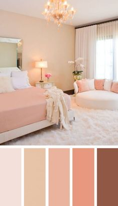 41 Best Colores Para Habitaciones Juveniles images | Teen bedroom ...