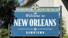 New Orleans is a city unlike any other in the world. Known for our world-class cuisine, foot tapping music and festivals galore, it's no wonder we are a top destination for national and inte...