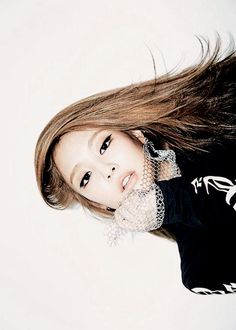 BLACK PINK [YG new girl group] - Jennie
