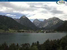 Webcam Gasthaus Bergkristall Innsbruck, Bavaria, Mountains, Nature, Travel, Bayern, Hang Gliding, Ski, Alps