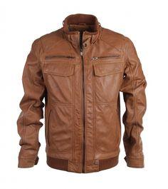 Arma Leren Jack Michelle Cognac online bestellen  ea54928ec8