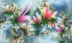 Flowers 30 by segami on deviantART