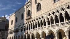 ヴェネチア 2016年6月4日