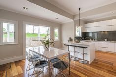 Browse all houses and sections for sale in New Zealand. Kitchens, Lounge, Real Estate, Grey, Table, Furniture, Home Decor, Airport Lounge, Gray