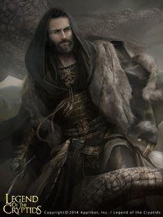 Blood+Edge,+legendary+swordsman+II+by+EVentrue.deviantart.com+on+@deviantART