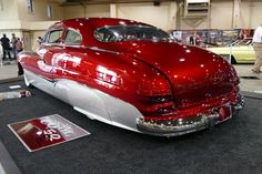 1950 Mercury coupe | Flickr - Photo Sharing!