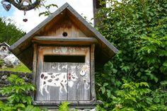 Boîte 15 - Julie Jacquot   #photo #BoîteAuxLettres #montagnes #artwork