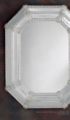 1000 Images About Venetian Mirrors On Pinterest