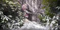 Kirsty Mitchell | Pamiętnik Kirsty Mitchell, Best Selling Books, Fairy Tales, Wonderland, Memories, Fantasy, Instagram Posts, Photography, Painting