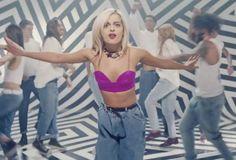 No Broken Hearts Lyrics - Bebe Rexha ft Nicki Minaj
