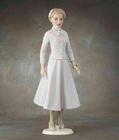 Princess Grace's Honeymoon Dress - The Franklin Mint