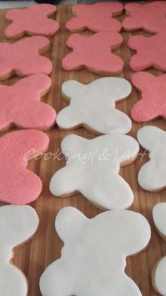 Vanilla Cookies, Cookie Cutters, Cooking, Party, Desserts, Food, Kitchen, Tailgate Desserts, Deserts