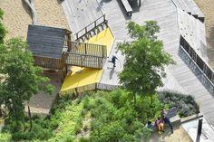 Square-de-la-Bollardiere-Playground-02 «  Landscape Architecture Works | Landezine