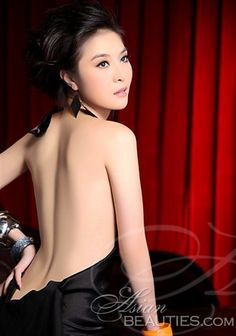 Chinese women seeking american men
