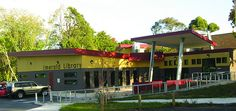 Emerald Library May 07 by Casey-Cardinia Library Corporation, via Flickr. This is my local cultural organisation that I have been visiting. The online resources are great and are very helpful for primary school.