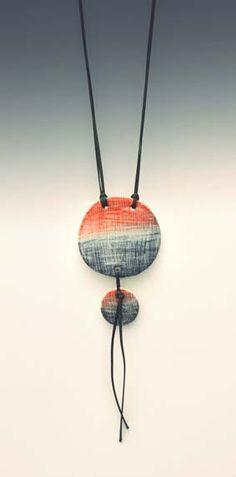 Ceramic by Fotini Rozi