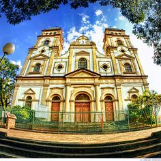 Porto Alegre (RS) - Brasil - Igreja Nossa Senhora da Glória