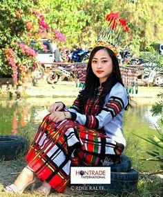 Pin On Mizoram Traditional Attires