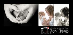 Newborn poses, props, lighting, Mommy shots with baby