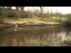Traditional French Style Nymphing Masterclass with Howard Croston - YouTube