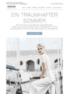 Eine Leidenschaft für Streifen! Entdecken Sie den Geox Marine-Look und läuten Sie den neuen Sommer in der Stadt ein.  ❙  #Schuhe  - https://deal-held.de/eine-leidenschaft-fuer-streifen-entdecken-sie-den-geox-marine-look-und-laeuten-sie-den-neuen-sommer-in-der-stadt-ein/