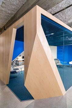 Venafi SLC | Steven Christensen Architecture | Archinect