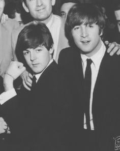 ♥♥J. Paul McCartney♥♥ ♥♥John W. O. Lennon♥♥