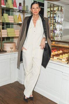 6 februari - Style File: Jenna Lyons - Nieuws - Fashion