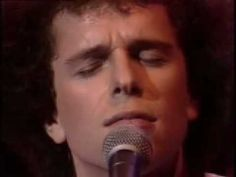 ♥ When I Need You. Leo Sayer.♥   one of the definitive 1970's Love Songs...