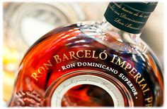 RumFest 2015 - Ron Barcelo Imperial Premium Rum Whiskey Bottle, Rum, Drinks, Photography, Drinking, Beverages, Photograph, Fotografie, Drink