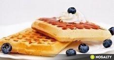 Pancake Dessert, Lany, Nutella, Tapas, Pancakes, Sweet Treats, Sandwiches, Good Food, Food And Drink