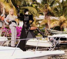 Trends 2014: the fashion revolution of Viviana G. Www.miamifashionspotlight.net Image by Humberto Vidal