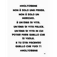 NOI #MOLTOBENE