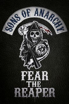 Sons of Anarchy - Fear the Reaper Poster at AllPosters.com