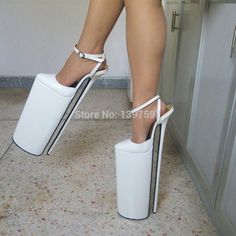 03ae61d66b24 30 Best Extreme High Heeled Shoes images