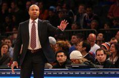 New York Knicks 2015 New Year's Resolutions