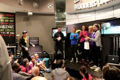 runners lounge - Google Search