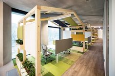Microsoft House Offices - Milan - 16