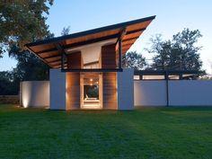 Rappahannock Bend Summer House, McInturff Architects   Remodelista Architect / Designer Directory