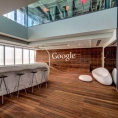 Oficinas Google - Tel Aviv