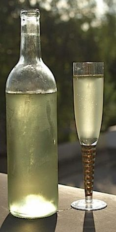 Mead  (honey wine)