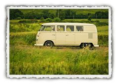 Beautiful Wedding Camper for hire in the London, Kent and Surrey area.