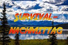 Survivalnachmittag