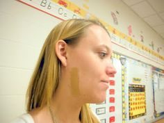 Sparkles, Smiles, and Student Teaching: OU/OW Words, might induce laughter