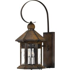 Hinkley Lighting 2990SN Westwinds 2 Light 20 inch Sienna Outdoor Wall Mount